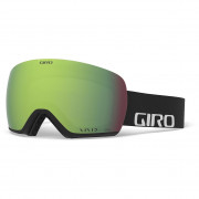 Lyžiarske okuliare Giro Article Black Wordmark