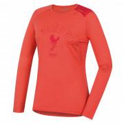 Dámske funkčné tričko Husky Merino 100 dl. rukáv Sheep