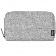 Peňaženka Pacsafe RFIDsafe LX250 zippered