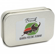 Krabička poslednej záchrany Brouk