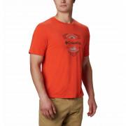Pánske tričko Columbia Nelson Point™