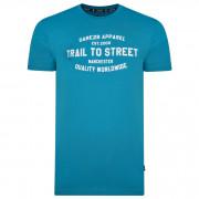 Pánske tričko Dare 2b Pronto Tee modré