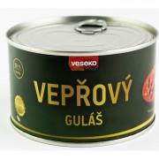 Bravčový guláš Veseko 400 g