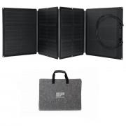 Solárny panel EcoFlow 110W
