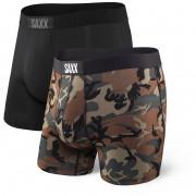 Boxerky Saxx Vibe Boxer Brief 2Pk