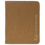Puzdro na doklady Lifeventure RFID Wallet
