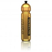 Fľaša bidon Nutrend Gold metalic 1000ml