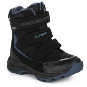 Detské zimné topánky Loap Sneeky