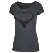 Dámske tričko Husky Deer L