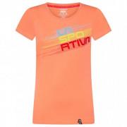 Dámske tričko La Sportiva Stripe Evo T-Shirt W