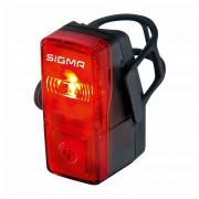 Zadné svetlo Sigma Cubic Flash