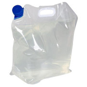 Kanister Bo-Camp Jerrycan Water Bag 5l