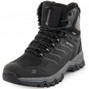 Pánské zimní topánky Alpine Pro Benjo