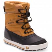 Detské topánky Merrell Snow Bank 2.0 Waterproof