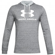 Pánska mikina Under Armour Sportstyle Terry Logo Hoodie