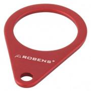 Krúžok na vyťahovanie kolíkov Robens Alloy peggingu Ring