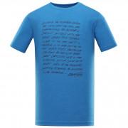 Pánske tričko Alpine Pro Tiberio 9