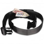 Bezpečnostný pásik Pacsafe Cashsafe 25 Belt