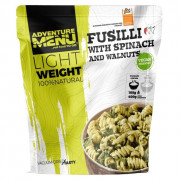 Adventure Menu Lightweight Fusilli se špenátom a vlašskými orechy 400 g