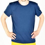 Pánske tričko Devold Eika Man Tee
