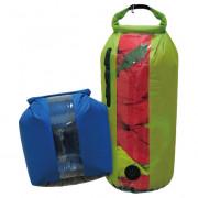 Vak Yate Dry Bag s oknem XL
