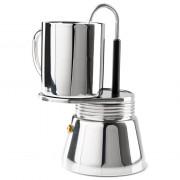 GSI Mini-Espresso Set 4 Cup
