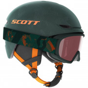 Lyžiarsky set Scott Combo Helmet Keeper 2 + Witty Junior