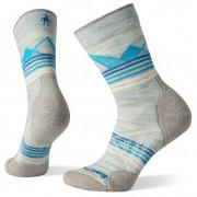 Dámske ponožky Smartwool PhD Outdoor Light Pattern Crew