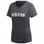Dámské triko Adidas Design 2 Move Logo