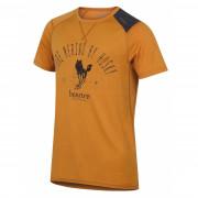 Pánske funkčné tričko Husky Merino 100 Kr. rukáv Sheep