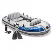 Nafukovací čln Intex Excursion 4 68324NP