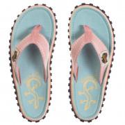 Dámske sandále Gumbies Islander Ghecko