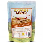 Jedlo Expres menu kura po mexicky 300 g