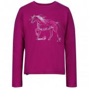 Detské tričko Regatta Wendell kůň