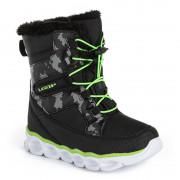 Detské zimné topánky Loap Enima