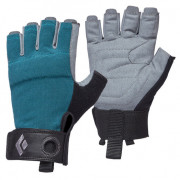 Dámske rukavice Black Diamond W'S Crag Half-Finger Gloves