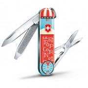 Vreckový nôž Victorinox Classic LE Let It Pop
