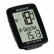 Počítač Sigma BC 7.16 ATS bezdrôtový