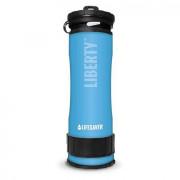 Filtračné fľašu Lifesaver Liberty