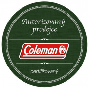 Spacák Coleman Fision 200
