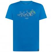 Pánske tričko La Sportiva View T-shirt M