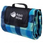 Piknikova deka Aquawave Chequa Blanket