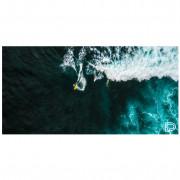 Rýchloschnúci osuška Towee Ocean 80x160 cm