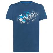 Pánske tričko La Sportiva Square Evo T-Shirt M