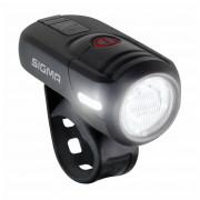 Predné svetlo Sigma Aura 45 USB