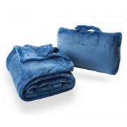 Cestovná deka Cabeau Fold 'n Go Blanket