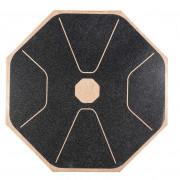 Balančná podložka Yate dřevěný osmiúhelník