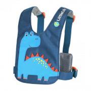 Detské vodítko LittleLife Reins Dinosaur