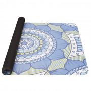 Jogamatka Yate Yoga Mat přírodní guma