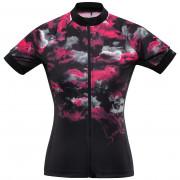 Dámsky cyklistický dres Alpine Pro Marka